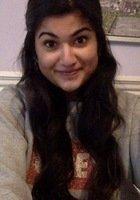 A photo of Navi, a tutor from University of Illinois at Urbana-Champaign