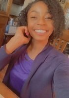A photo of Raven, a tutor from Fairleigh Dickinson University-College at Florham