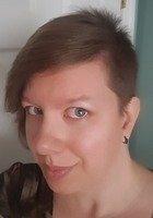 A photo of Jen, a tutor from Truman State University