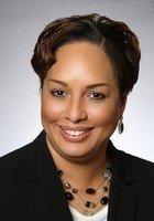 A photo of Marchilene, a tutor from Florida International University