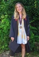 A photo of Deanna, a tutor from University of South Carolina-Columbia