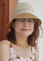 A photo of Melissa, a tutor from Flagler College-St Augustine