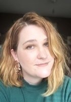 A photo of Molly, a tutor from Northeastern State University