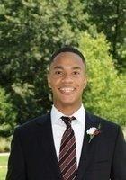 A photo of Edward, a tutor from Syracuse University