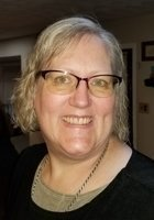 A photo of Anne, a tutor from Harford Community College