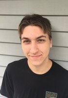 A photo of Evan, a tutor from University of Illinois at Urbana-Champaign