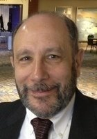 A photo of NORMAN, a tutor from Stony Brook University