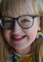 A photo of Lauren, a tutor from Kansas State University