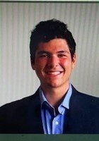A photo of Benjamin, a tutor from University of Miami