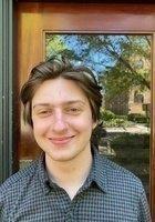 A photo of Nathaniel, a tutor from Northwestern University