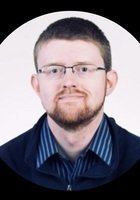 A photo of James, a tutor from Saint Leo University