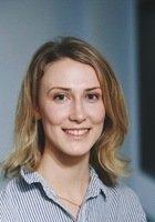 A photo of Theodora, a tutor from Emory University
