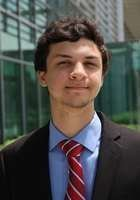 A photo of Michael, a tutor from University of Houston