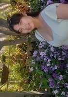 A photo of Van-Anh, a tutor from University of Kansas