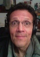 A photo of Charlie, a tutor from CUNY York College
