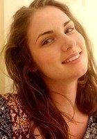 A photo of Rachel, a tutor from Indiana University of Pennsylvania-Main Campus