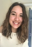 A photo of Vanna, a tutor from New York University