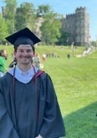 A photo of Connor, a tutor from Arcadia University