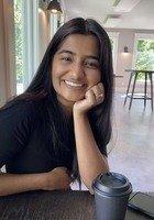 A photo of Leya, a tutor from Wayne State University