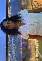A photo of LeLita, a tutor from Shorter University
