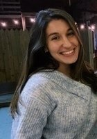 A photo of Kara, a tutor from University of Virginia-Main Campus