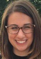 A photo of Morgan, a tutor from University of Michigan-Ann Arbor