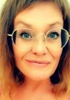 A photo of Molly, a tutor from University of Kansas
