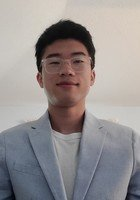 A photo of Jie Cheng, a tutor from University of Michigan-Ann Arbor