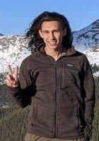 A photo of Joseph, a tutor from University of Arkansas at Little Rock