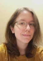 A photo of Sophia, a tutor from The University of Texas at Dallas