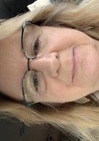 A photo of Wanda, a tutor from University of Maine at Presque Isle
