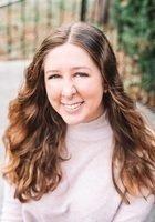 A photo of Sophia, a tutor from Vanderbilt University