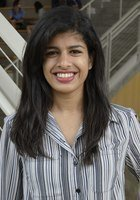 A photo of Ruth, a tutor from The University of Texas at Dallas