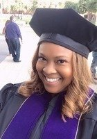 A photo of Beverly, a tutor from Whittier College