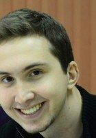 A photo of Benjamin, a tutor from Rockhurst University