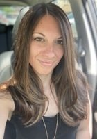 A photo of Michelle, a tutor from The College of New Jersey