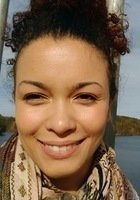 A photo of Jasmine, a tutor from CUNY Hunter College