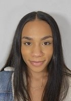A photo of Jasmine, a tutor from University of Massachusetts Amherst