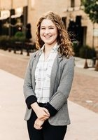 A photo of Rebecca, a tutor from The University of Texas at Austin