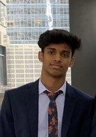 A photo of Shvetan Raj, a tutor from The University of Texas at Austin