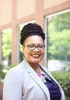 A photo of Kelly, a tutor from Virginia Wesleyan College
