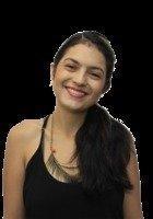 A photo of Karen, a tutor from Pontifical Bolivarian University
