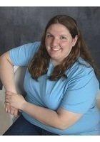 A photo of Katie, a tutor from Bradley University