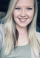 A photo of Sarah, a tutor from Gadsden State Community College