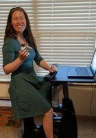A photo of Julee, a tutor from Tarleton State University