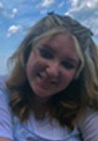 A photo of Callie, a tutor from Quinnipiac University