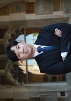 A photo of Zhixuan, a tutor from Boston College
