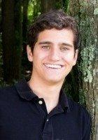 A photo of Benjamin, a tutor from University of Virginia-Main Campus