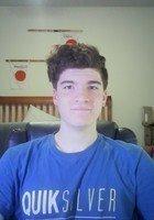A photo of Michael, a tutor from Northern Arizona University
