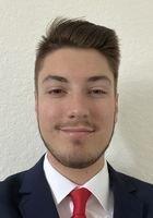A photo of Thomas, a tutor from Embry-Riddle Aeronautical University-Daytona Beach